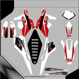 Custom graphics BETA RR 300