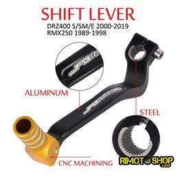 Leva pedale del cambio Suzuki RMX250 1989-1998-RMT_A050-RiMotoShop