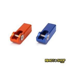 Gear lever tip HUSQVARNA TC...