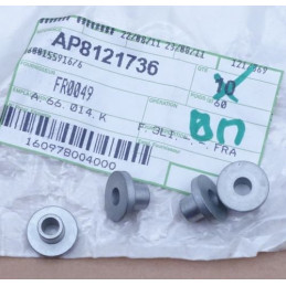 APRILIA MX SX RX RS 125 HM ROTAX122 BUSS A T APR MX 125 MOT