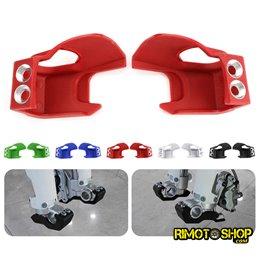 Protezione piedini forcella Honda Crf r 250 2009-2022-PRO-FORK03-RiMotoShop