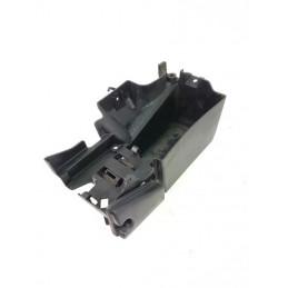 05 09 Kawasaki ER 6N plastica porta batteria-ER-6N/0040-Kawasaki