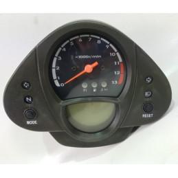 05 09 Kawasaki ER 6N strumentazione tachimetro