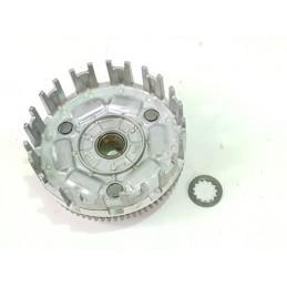 04 11 YAMAHA XT660r XT660x Cesto frizione-YAM-XK6.127-Yamaha
