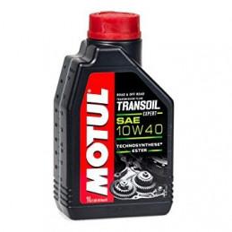 huile embrayage Motul Transoil Expert 10W40 1 lt--ML105895-Motul