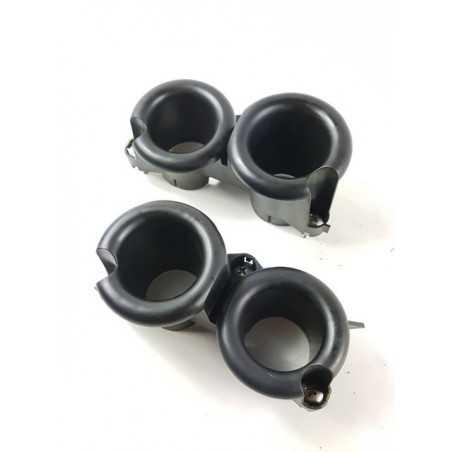 05 06 Honda CBR 600 RR cornetti aspirazione Condotti aria