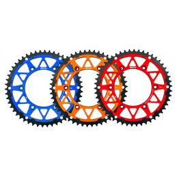 Corona GP-Twin Husaberg 550 FE 04-08 Bi-metallo-5248897FB-NRTeam