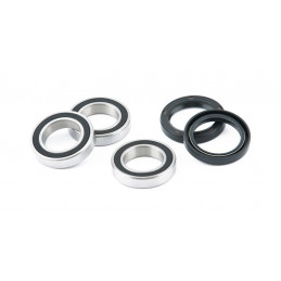 Wheel bearings racing KTM 300 EXC 98-18 Rear