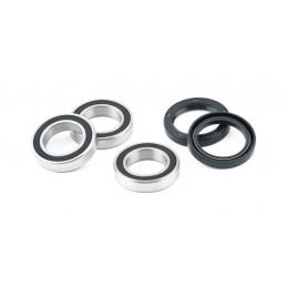 Wheel bearings KTM 150 SX 09-18 Rear