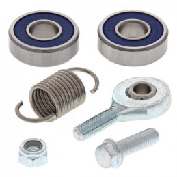 Kit revisione pedale freno KTM 200 EXC (04-16)-WRP-18-2001-WRP