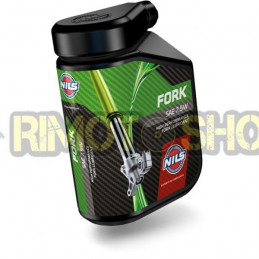 Olio forcelle NILS FOR FORK 5W - 1 lt