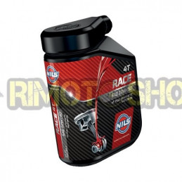 Olio motore NILS FOR RACE SAE 10W/50 - 1 lt
