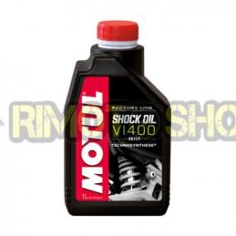 Olio monoammortizzatore Motul Shock Oil FL - 1 lt-ML105923-Motul