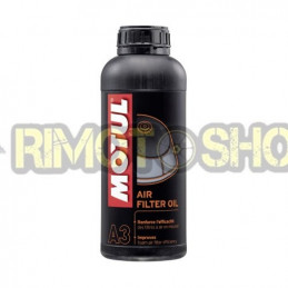 Oil filter air liquid Motul...