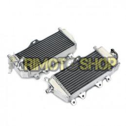 Yamaha YZ 125 05-17 Coppia radiatori