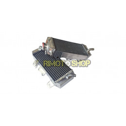 Suzuki RM 125 01-12 Coppia radiatori