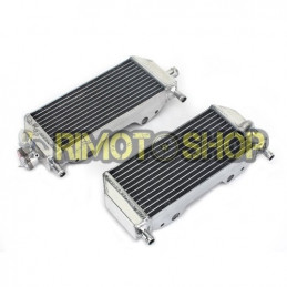 Suzuki RM 250 01-12 Coppia radiatori