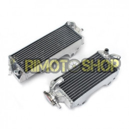 Suzuki RMZ 250 10-12 Coppia radiatori