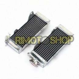 Honda CRF 250 R 10-13 Coppia radiatori