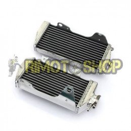 Honda CRF 450 R 15-16 Coppia radiatori