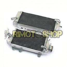 Kawasaki KX 450 F 12-15 Coppia radiatori