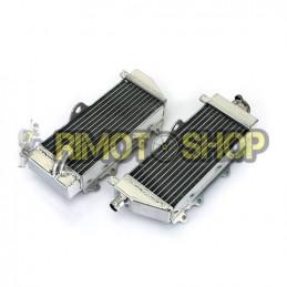 Yamaha YZ 250 02-17 Coppia radiatori