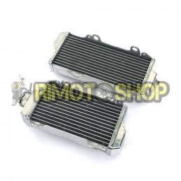 Suzuki RMZ 450 12-17 Coppia radiatori