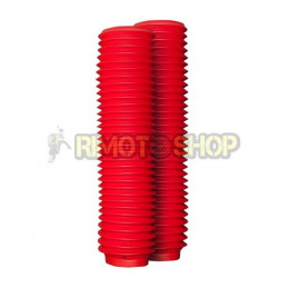 SOFFIETTI FORCELLE 32 DENTI XL ROSSO-507103-CIRCUIT equipmet