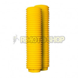 SOFFIETTI FORCELLE 32 DENTI XL GIALLO-507104-CIRCUIT equipmet