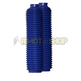 FORKS PROTECTION 32 TEETH blue