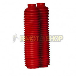 FORKS PROTECTION 32 TEETH red