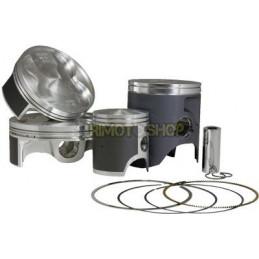 05-07 HONDA CR CRE125 Pistone monofascia-23140A-VERTEX piston