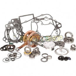 SUZUKI DRZ 400 2000-13 KIT REVISIONE MOTORE-WR101-058-Wrench