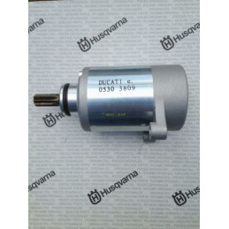 Starter motor HUSQVARNA TXC Cross Country