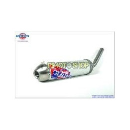 Scalvini KTM 125 SX 16-18 Silenziatore SCARICO