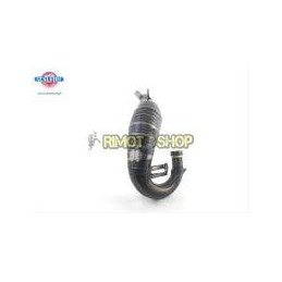 Scalvini KTM 150 SX 16-18 Espansione SCARICO-1.014.021-SCALVINI