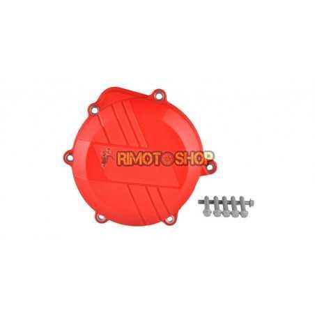 Protezione carter frizione KTM 450 SX F (13-15) blu