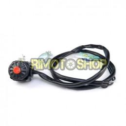 Pulsante KTM 150 SX (11-18) spegnimento-DS87.1022D-NRTeam