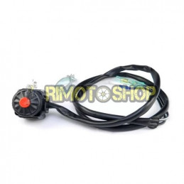 Pulsante KTM 250 SX (02-18) spegnimento-DS87.1022D-NRTeam