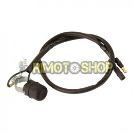 Pulsante Honda CRF 450 R (02-08) spegnimento-DS87.1036-NRTeam