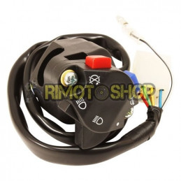 Commutatore strumenti KTM 200 EXC (98-15)-DS87.1290-NRTeam