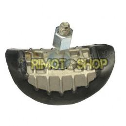 Ferma copertone in alluminio per canale 1.85-SRC185-NRTeam