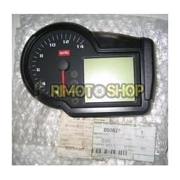 STRUMENTAZIONE CRUSCOTTO 14000 RPM APRILIA RS 125