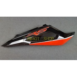 HULL TAIL RH BLACK + STICKER APRILIA RS 125 06-10