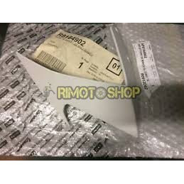 DEFLETTORE SX BIANCO APRILIA RS 125 06-10-AP8184902-Aprilia