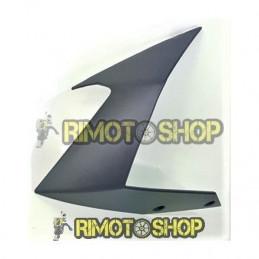 DEFLETTORE SX NERO APRILIA RS 125 06-10-AP8184791-Aprilia