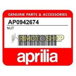 DADO M8 APRILIA RS 125 96-10-AP0942674-Aprilia