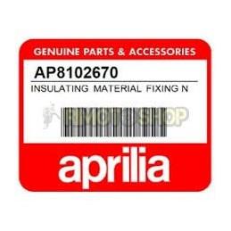 RETE PLASTICA FILTRO APRILIA RS 125 96-10-AP8102670-Aprilia