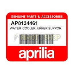 SUPPORTO SUP RADIATORE APRILIA RS 250
