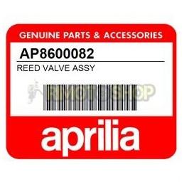 REED VALVE ASSY APRILIA RS 250